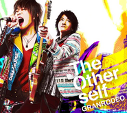 The Other self Jacket