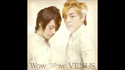 VENUS_-_Wow_Wow_VENUS「LONG」
