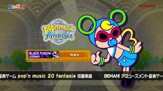 【pop'n_music_20】JiGSaW!