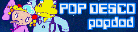 Popdod