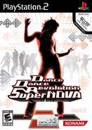 Cover Dance Dance Revolution SuperNOVA