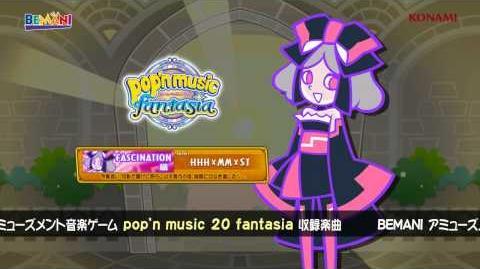 【pop'n_music_20】朧