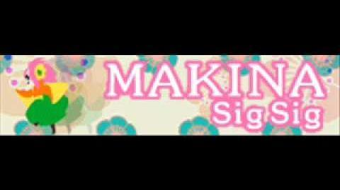 MAKINA_「SigSig」