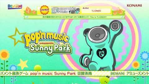 【pop'n_music_Sunny_Park】雨ノチHello