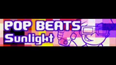POP_BEATS_「Sunlight」