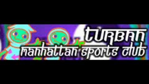 TURBAN_「Manhattan_Sports_Club」