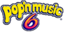 Pop'n Music 6 logo.png