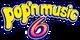 Pop'n Music 6 logo.png