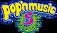 Pop'n Music 5 logo.png