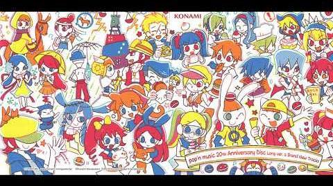 ♥Love²Sugar→♥ (Camellia&nanahira's Over-Sweet-Dempa ♥LOVE² Sugar→♥na renai kyoushitsu Remix)