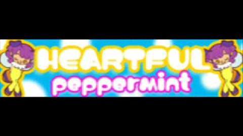 HEARTFUL_「peppermint_Karaoke_Version」