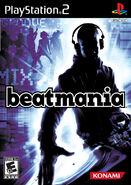 Cover Beatmania