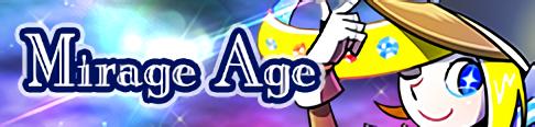 Mirage Age