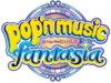 Pop'n Music 20 fantasia logo.png