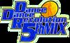 Ddr 5th mix logo.png