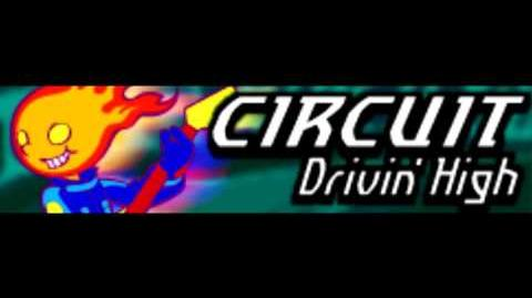 CIRCUIT_「Drivin'_High」