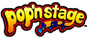 Pop'n Stage