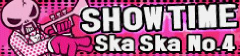 Ska Ska No.4