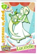 Lucifelle Card