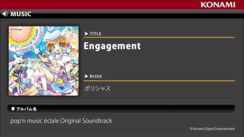 Engagement_pop'n_music_éclale_Original_Soundtrack
