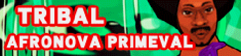 AFRONOVA PRIMEVAL
