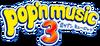 Pop'n music 3 logo.png
