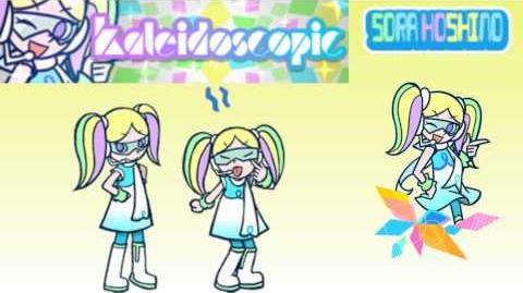 Sota_Fujimori_feat.Calin_HD_「Kaleidoscopic」