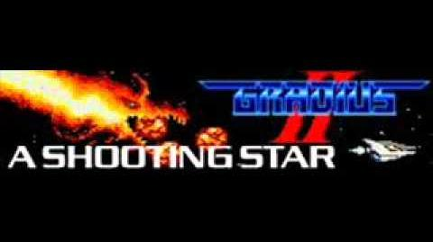 GRADUIS_II_「A_SHOOTING_STAR」