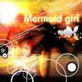 Mermaid girl Jacket