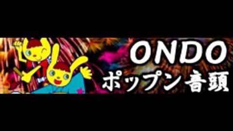 ONDO_「ポップン音頭」