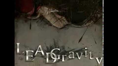 LEAD Gravity