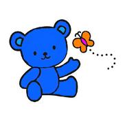 Bear (Poppy Cat)