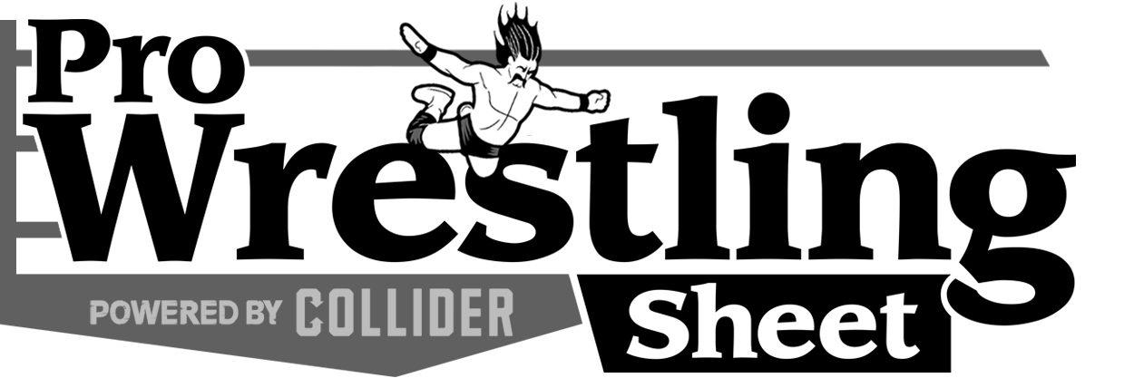 Pro Wrestling Sheet