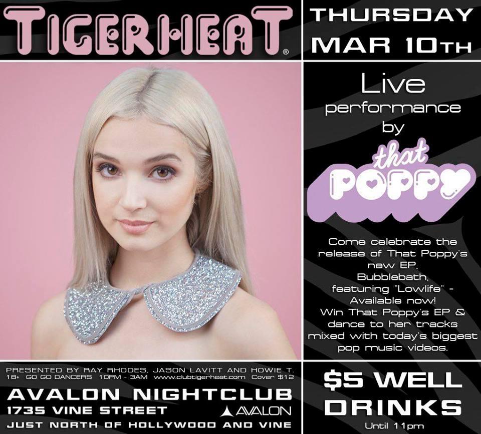 03/10/16 at Tigerheat Club