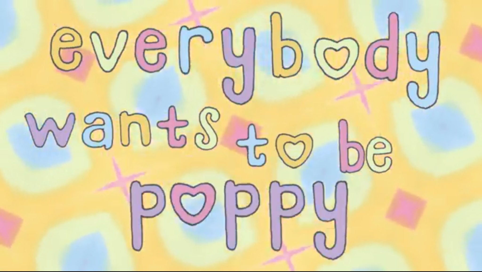 Everybody Wants to Be Poppy (webseries)