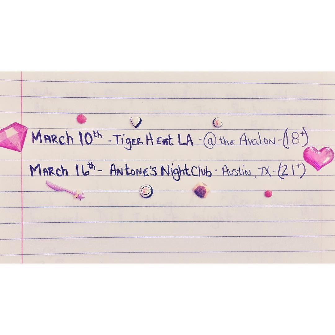 03/16/16 at Antone's Nightclub