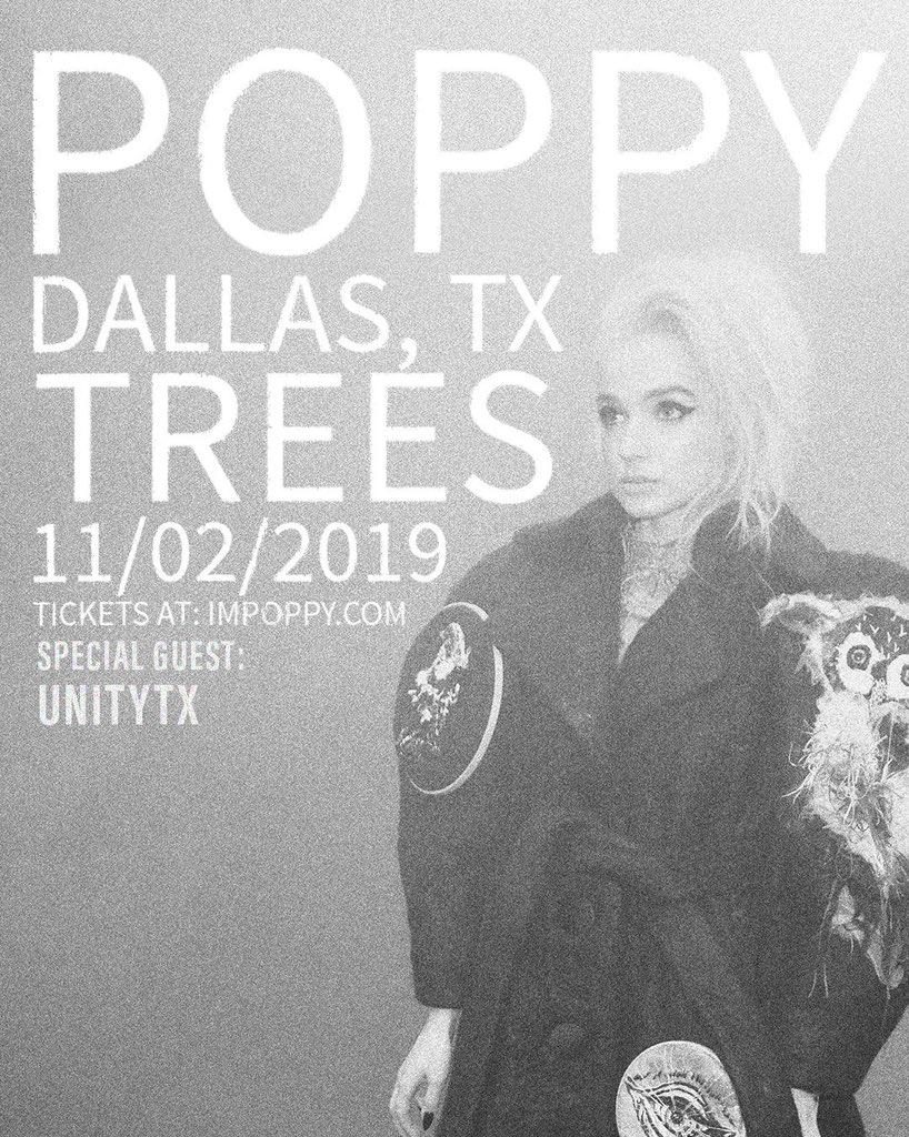 11/02/19 at Trees