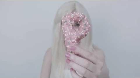 Poppy's Donut Friends
