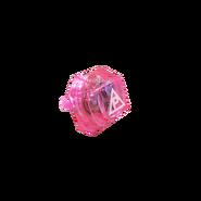 PinkLedRing