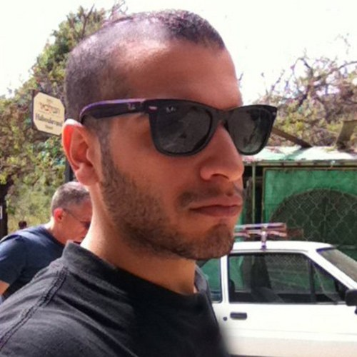 Shalev Lavàn