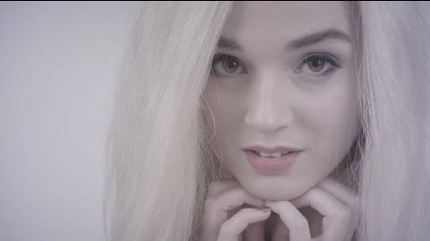 I'm Poppy. (video)