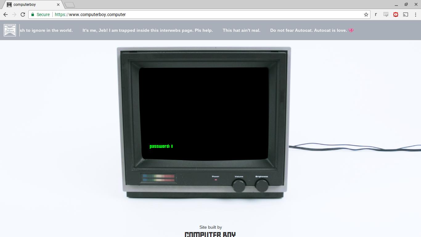 ComputerBoy.Computer