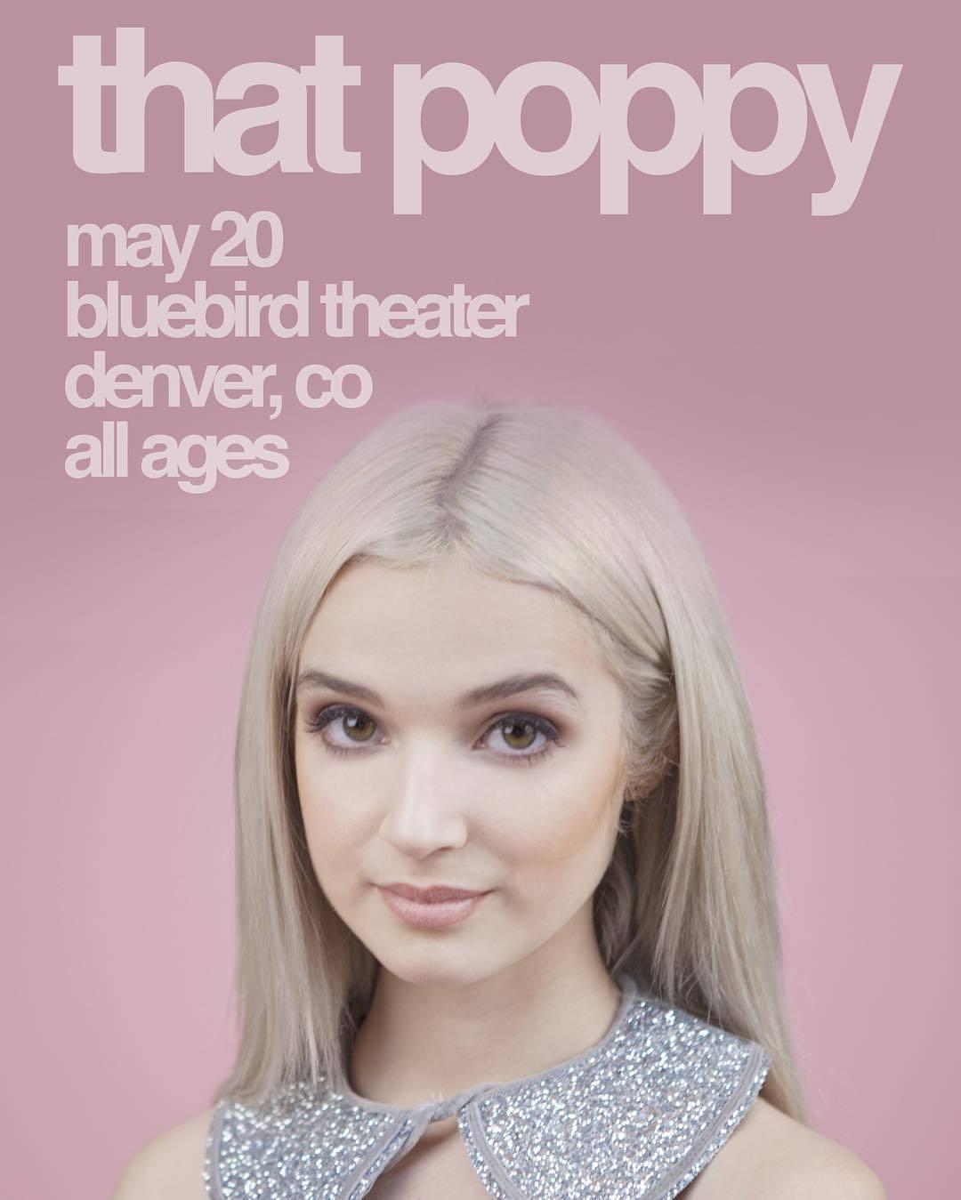 05/20/16 at Bluebird Theater