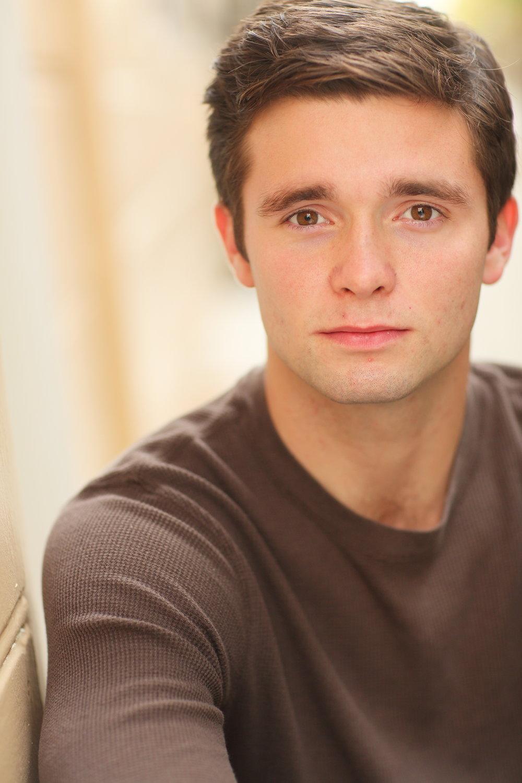 Brandon Burtis