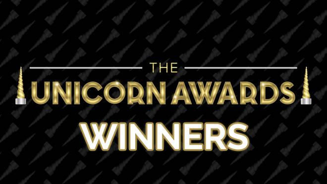 The Unicorn Awards 2017