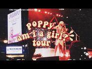 Poppy - Am I A Girl? Tour ♡ Atlanta 2.12