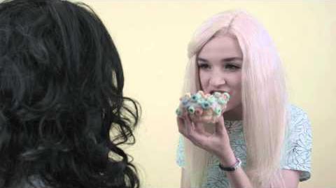 Charlotte Interviews Poppy (Part Three)