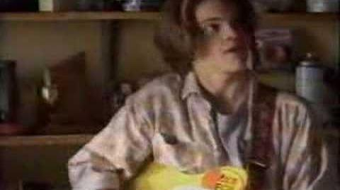 Pop Tarts crunch cereal commercial