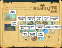 Reality-tv-map