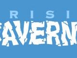 Crisis Caverns Island